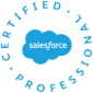 Salesforce Certified Professional image